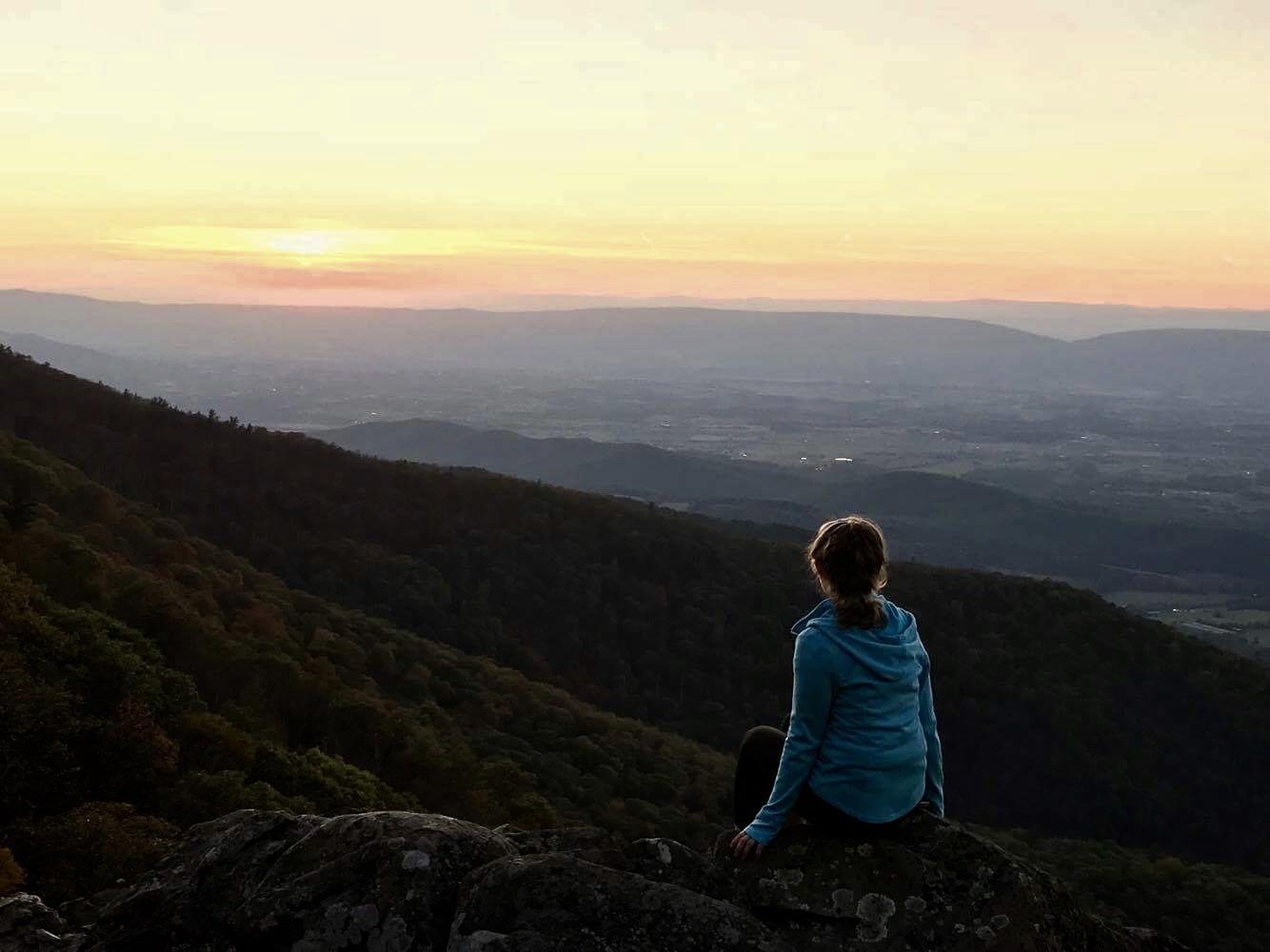Best Hikes in Shenandoah National Park