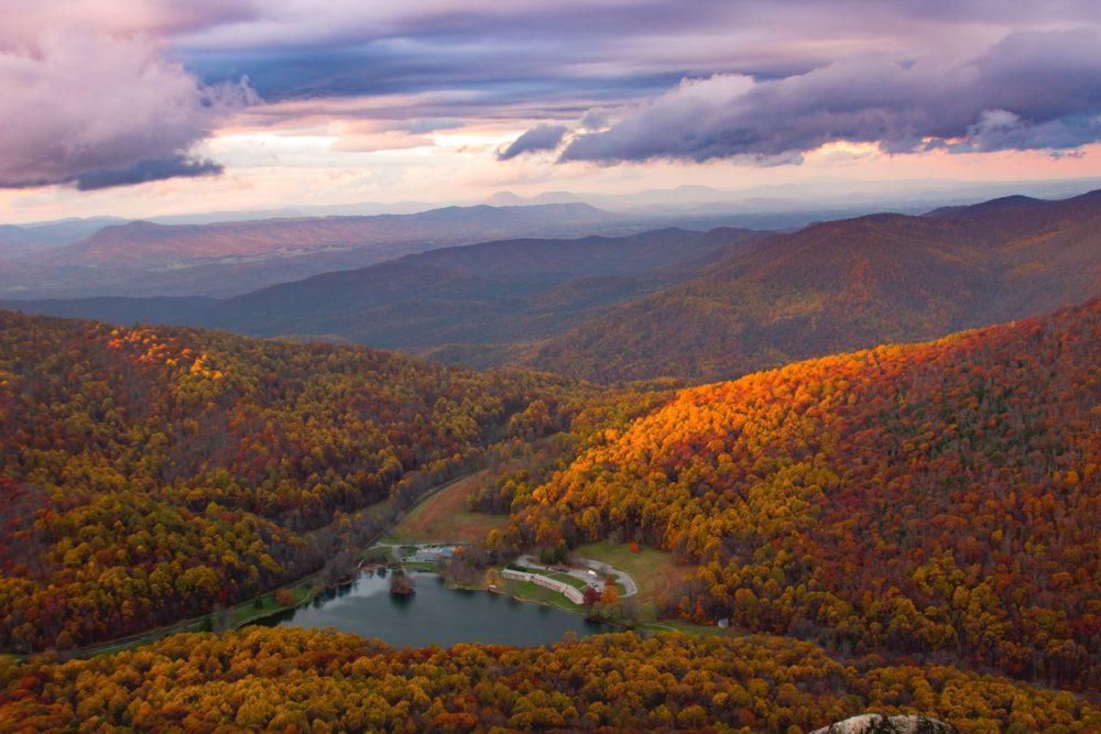 Shenandoah National Park for First-Time Visitors