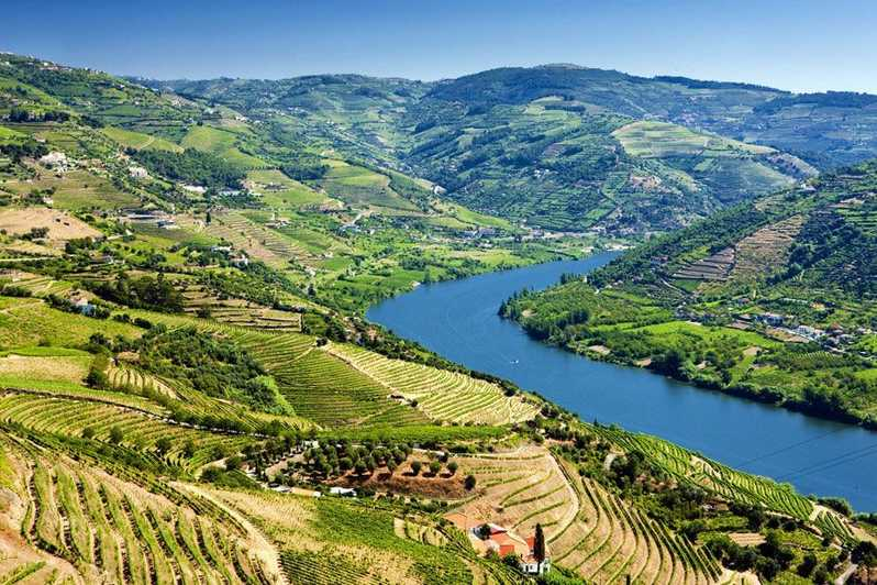 Douro Valley Hotel Review: Casa Cimeira